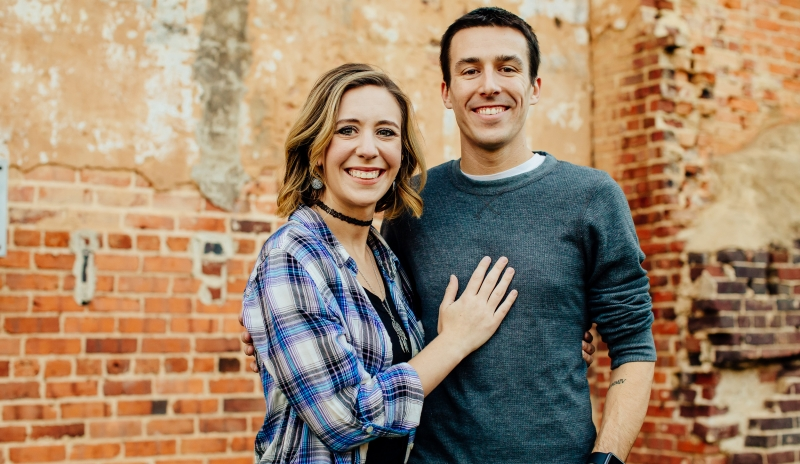 Photo Of The Burks Photography - Top 10 Engagement And Wedding Photographers In North Carolina