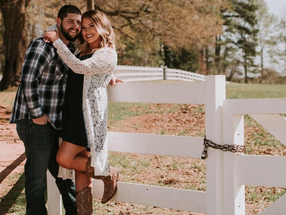 Photo Of Jude Ridge Customer Spotlight - Morgan Hucks & Joseph Black