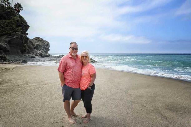 Top 10 Engagement And Wedding Photographers - Grant & Deb Photography - Edit
