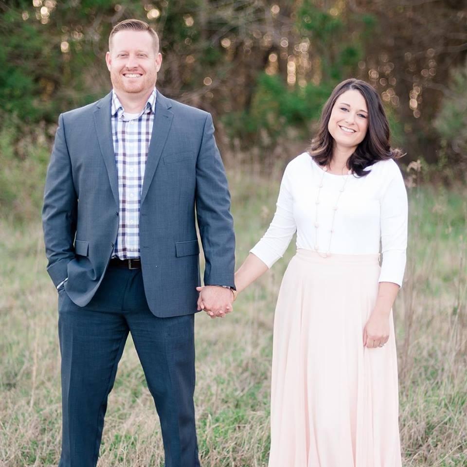 Top 10 Engagement And Wedding Photographers - Luke and Ashley Photography