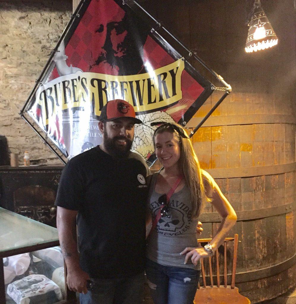 Jude Ridge Customer Spotlight - Jessica Fonte & John Fonte - 6
