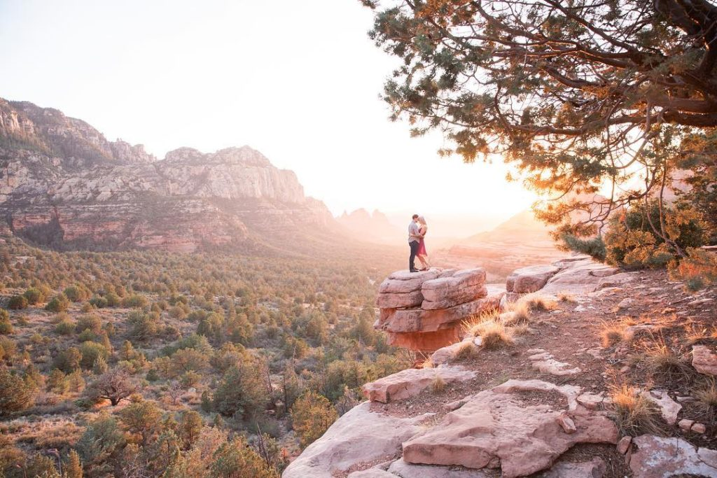 Top 10 Engagement And Wedding Photographers In Arizona - Robert Godridge Photography - 2