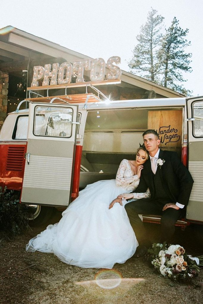 Jude Ridge Customer Spotlight - Andi & Logan Pope - Wandering West Photography