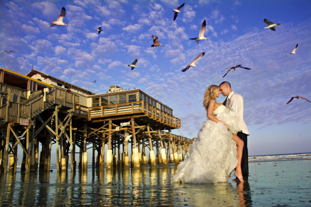 Misty Miotto Photography - Top 10 Engagement And Wedding Photographers - Florida